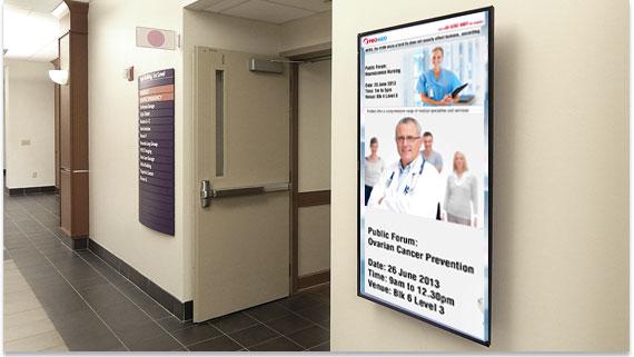 anewtech-intelli-signage-medical-hospital