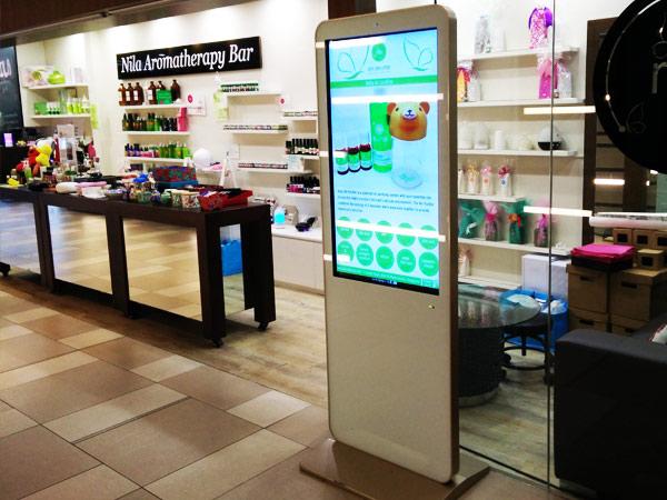 anewtech-digital-signage-aromatherapy