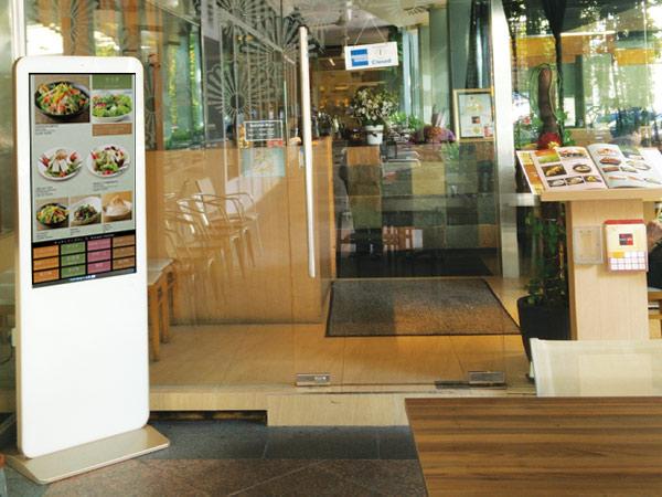 anewtech-digital-signage-japanese-restaurant
